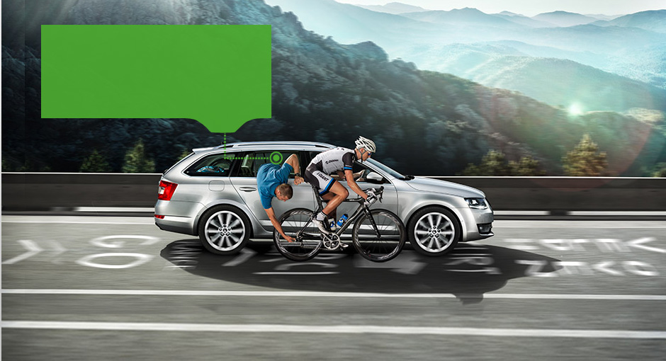 Škoda toetab Tour de France´i