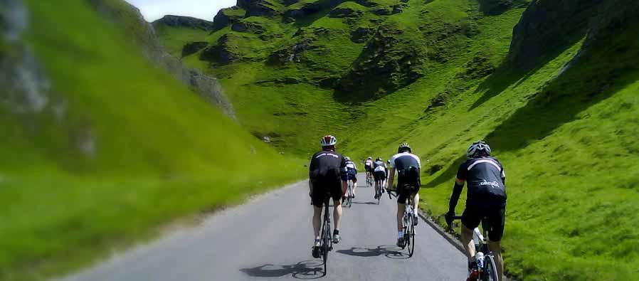 Winnats Pass image