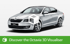 Discover the new 3D Octavia Visualiser