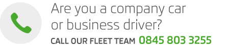 Call our fleet team